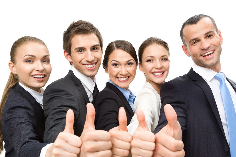 مهارتهای رهبری - رفع بی نقص مشکلات - مثبت اندیشی