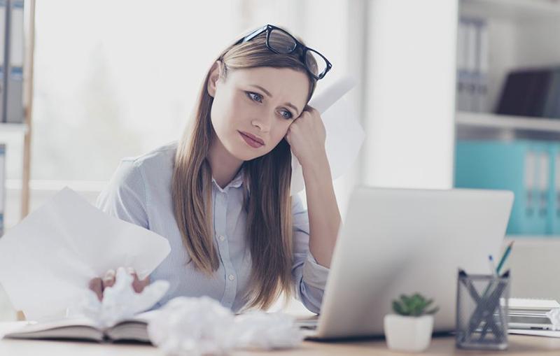 مشتریان بی حوصله - بازاریابی ویدیویی