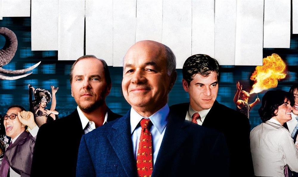 10. انرون: باهوش ترین افراد اتاق (Enron: Smartest Guys in the Room)