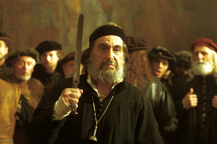 15. تاجر ونیزی (The Merchant of Venice)