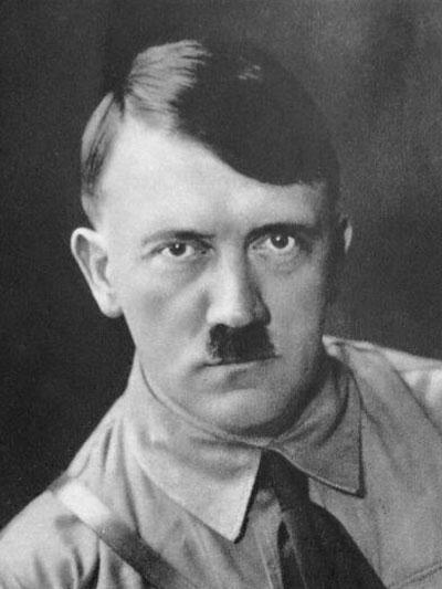 هیتلر - پیشوا - رهبر نازیسم