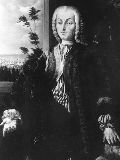 مخترع پیانو - بارتولومئو کریستافوردی