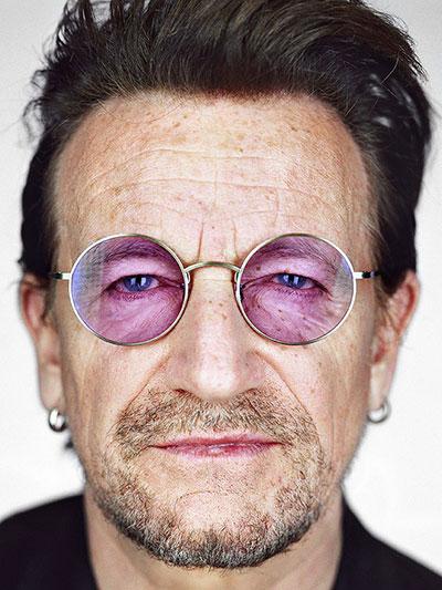 بونو - خواننده U2