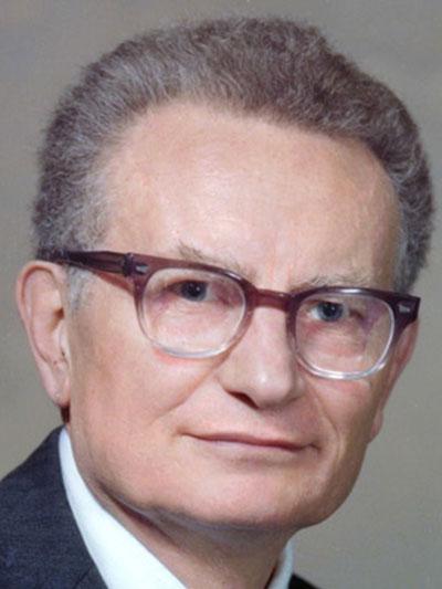 پل ساموئلسون - اولین آمریکایی برنده نوبل اقتصاد