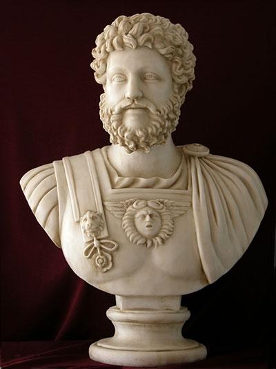 مارکوس اورلیوس - فیلسوف رواقی