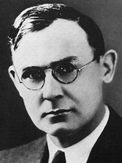 والاس کاروترز - مخترع نایلون