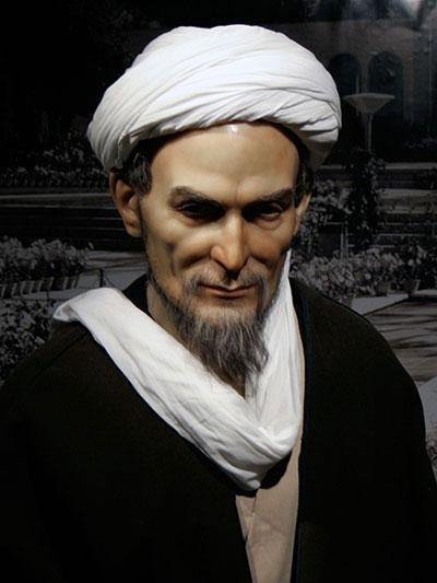 سعدی - شیخ اجل - استاد سخن
