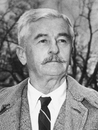 ویلیام فاکنر
