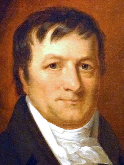 جان جیکوب آستور