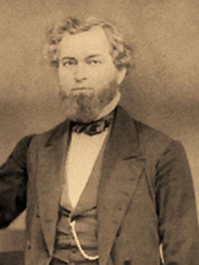 ویلیام فارگو بانکدار آمریکایی
