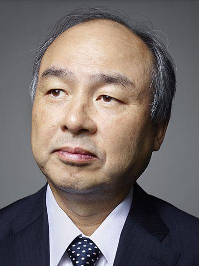 ماسایوشی سان