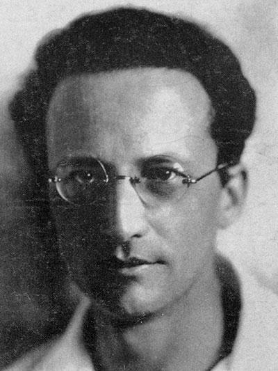 اروین شرودینگر