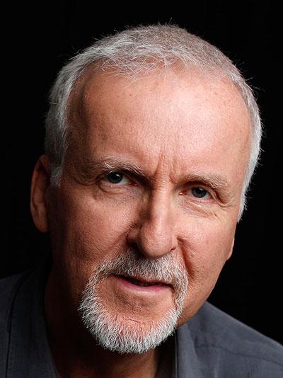 جیمز کامرون