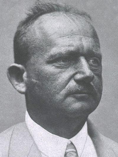 هانس فیشر