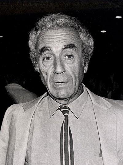 میکل آنجلو آنتونیونی