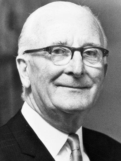 ویلیام لیونز