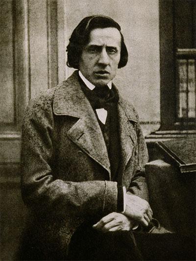فردریک شوپن