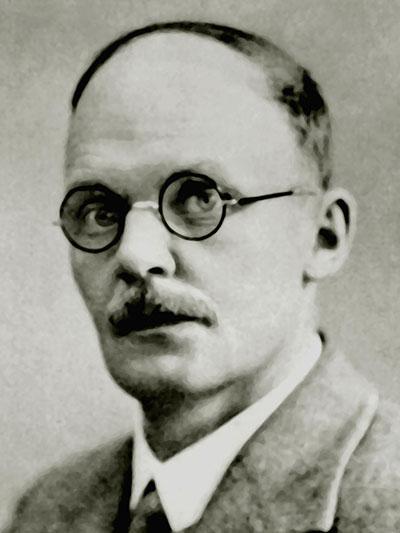 هانس گایگر