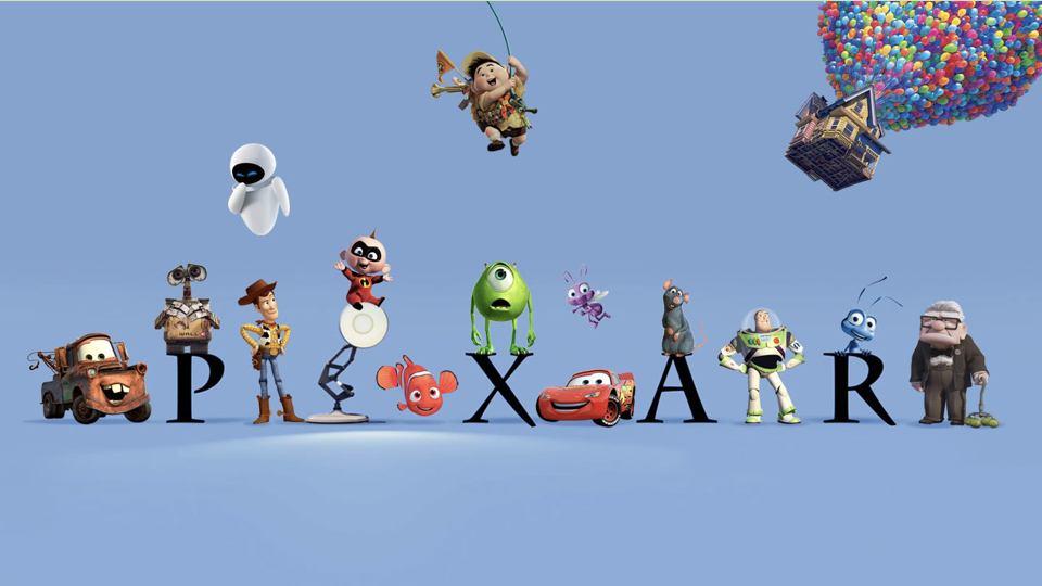 پیکسار شهرت پیکسار داستان اسباب بازی pixar toy story