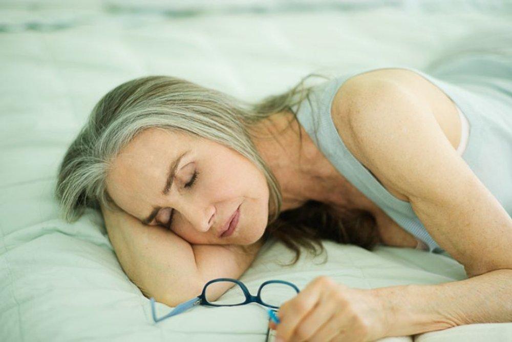 سن میزان خواب مورد نیاز