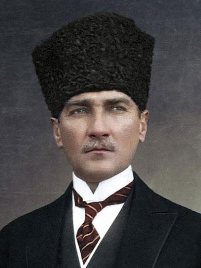 آتاترک