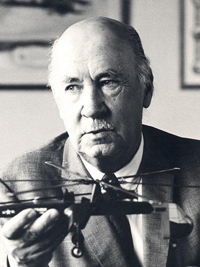 ایگور سیکورسکی