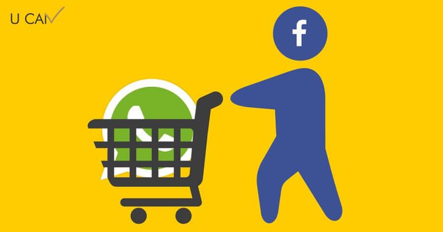 خرید واتس اپ توسط فیس بوک