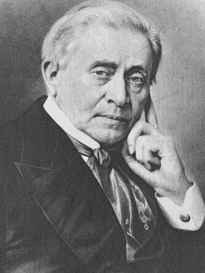 جوزف هانری