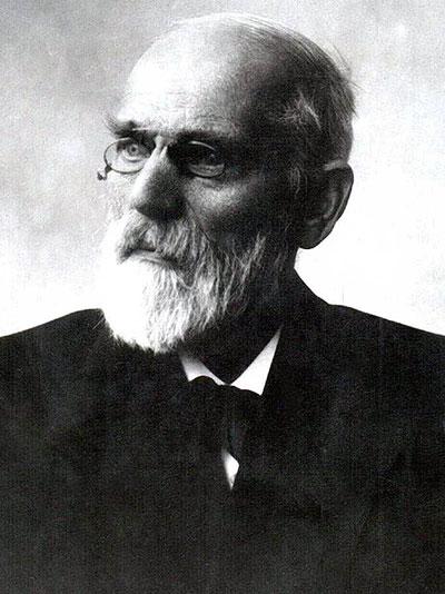 یوهان دیدریک فاندروالس