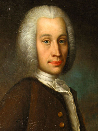 آندرس سلسیوس