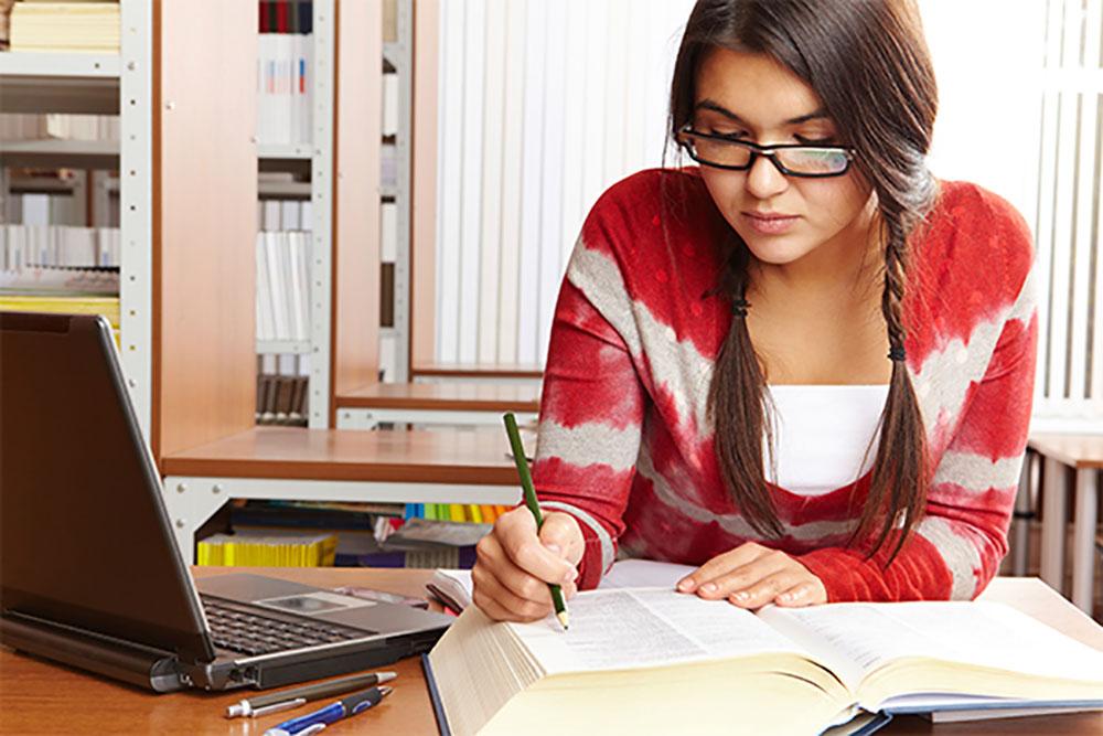 مطالعه و افزایش بهره وری