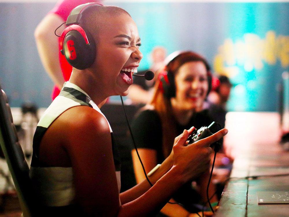 بازیهای ویدئویی ,افزایش بهره وری