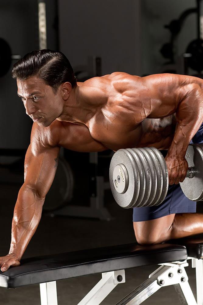 بدن سازی و افزایش بهره وری