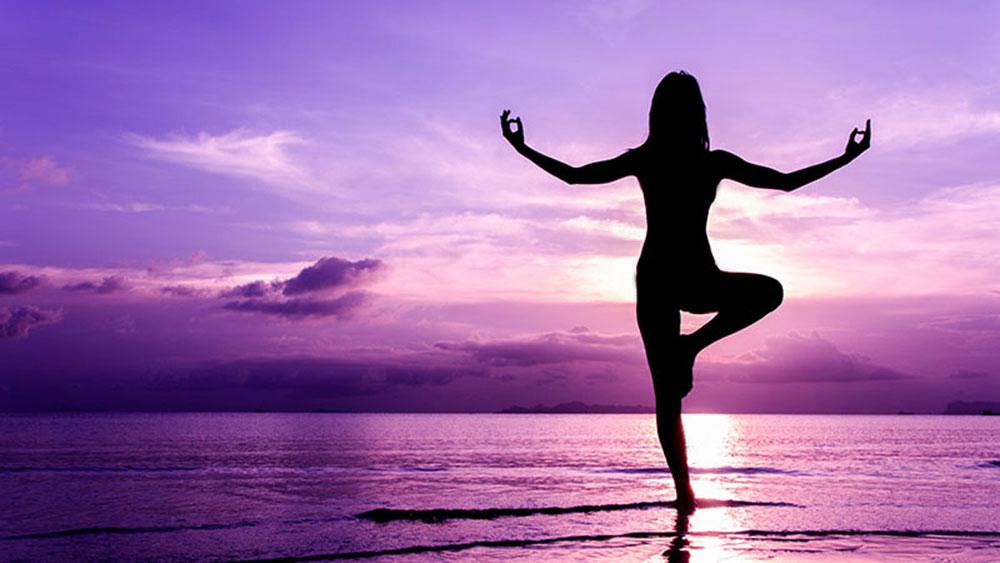 یوگا و افزایش بهره وری
