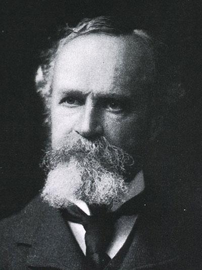 ویلیام جیمز