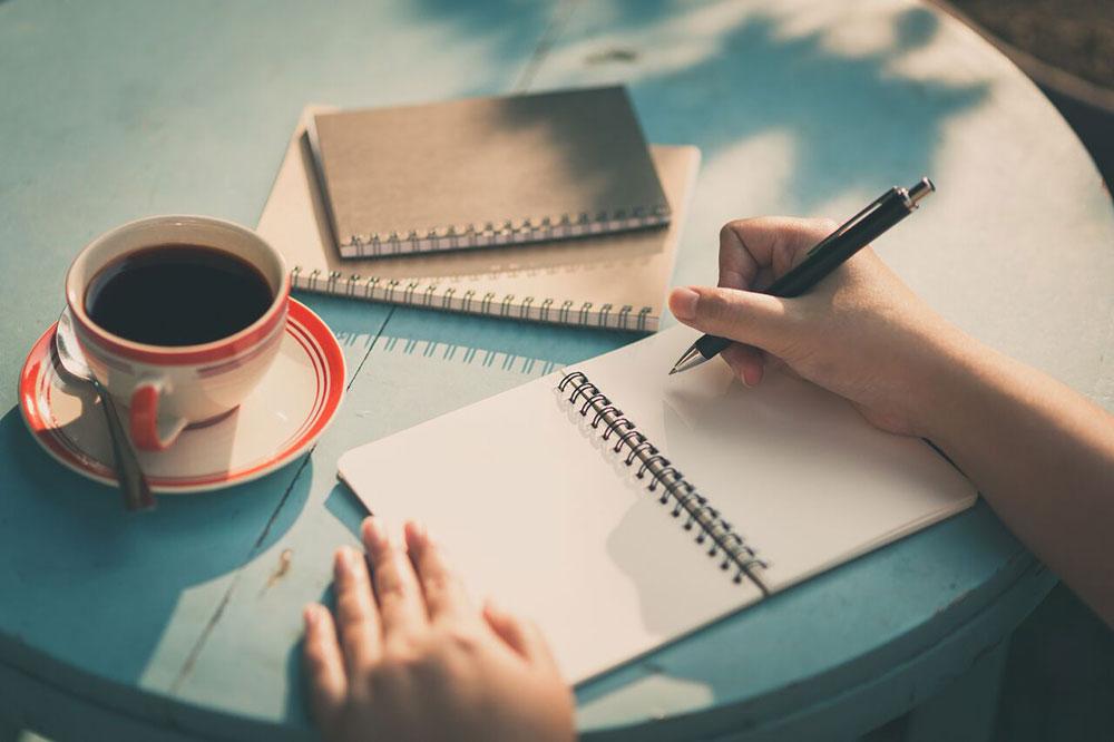 نوشتن و افزایش بهره وری