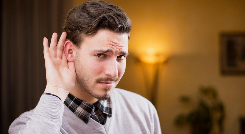 مهارتهای گوش دادن