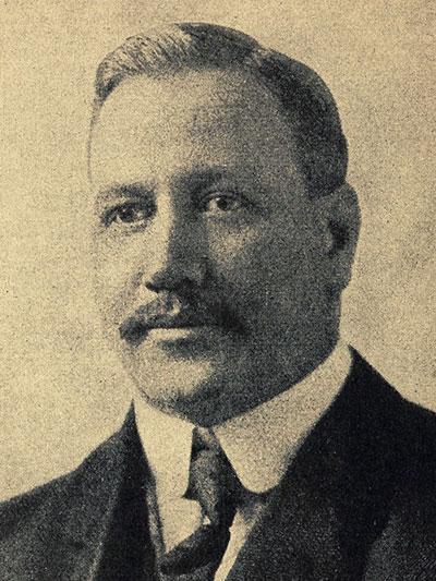 ویلیام جی. مورگان