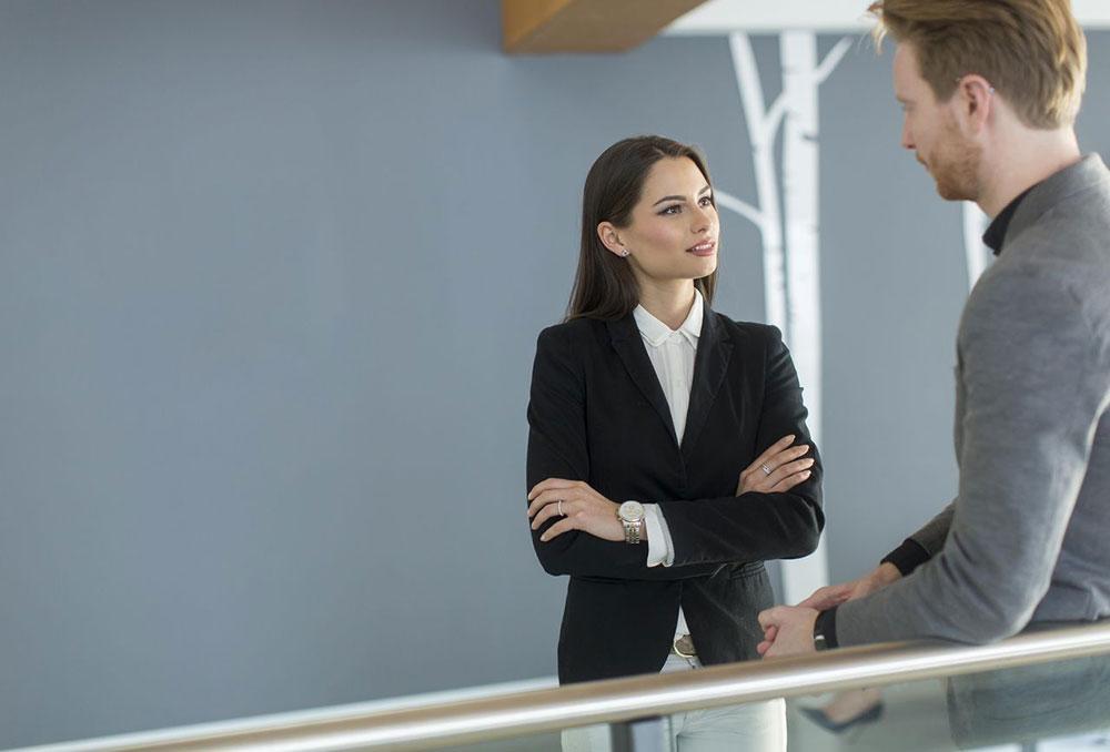 با چه تکنیکی بهترین دوست خود را از سازمان اخراج کنیم؟