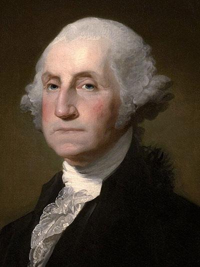 جرج واشینگتن