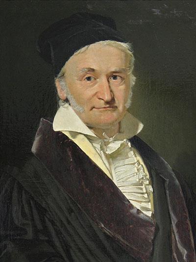 کارل فریدریش گاوس