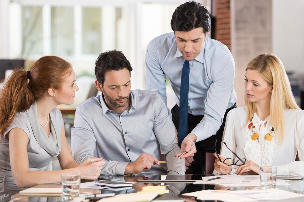 چرا رهبران خوب اختلافات محل کار را تشویق میکنند؟