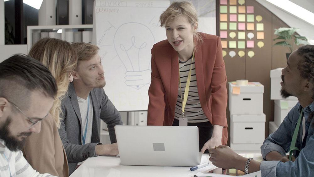 چه چیزهایی یک کارآفرین موفق را میسازد؟