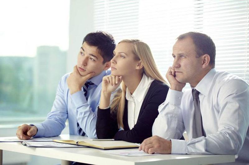 چگونه در کاری جدید با تیم خود رابطهی خوبی برقرار کنیم؟