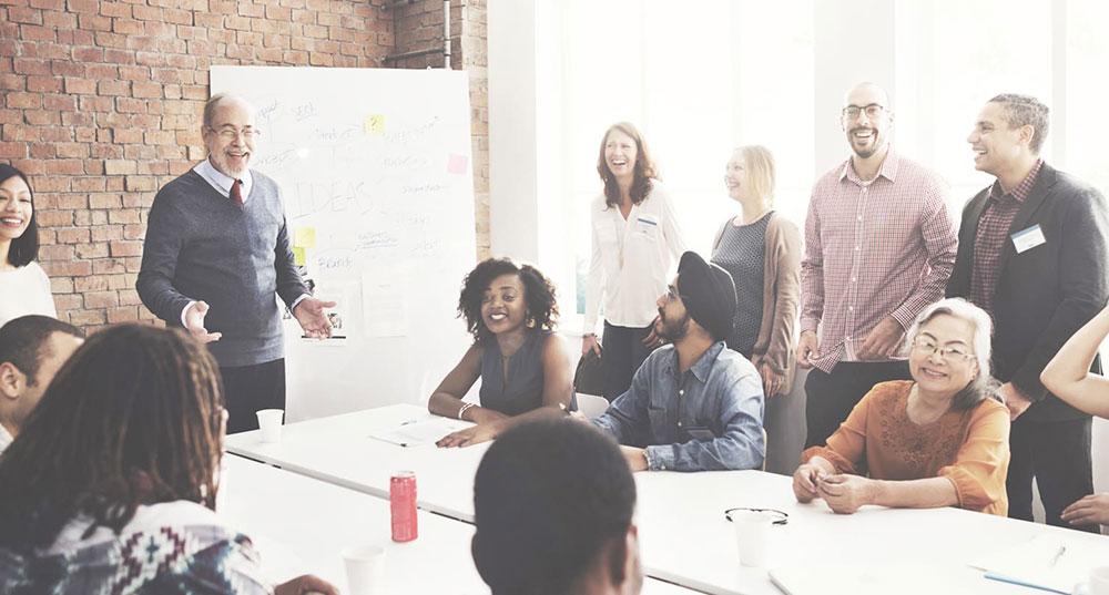 چگونه معنی در شغل خود بیابیم؟