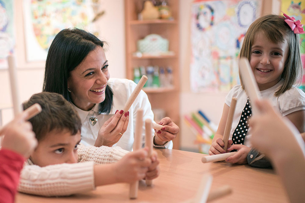 درسهایی که مادران تنها میتوانند از فرزندان خود یاد بگیرند