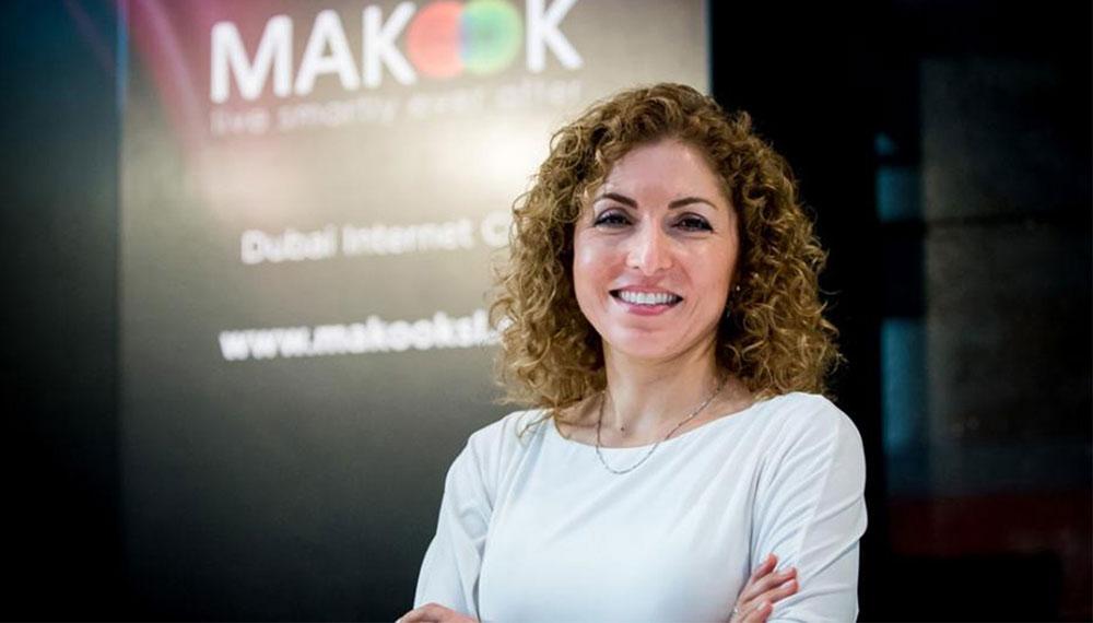انوشه انصاری به عنوان مدیر عامل بنیاد جایزه ایکس برگزیده میشود