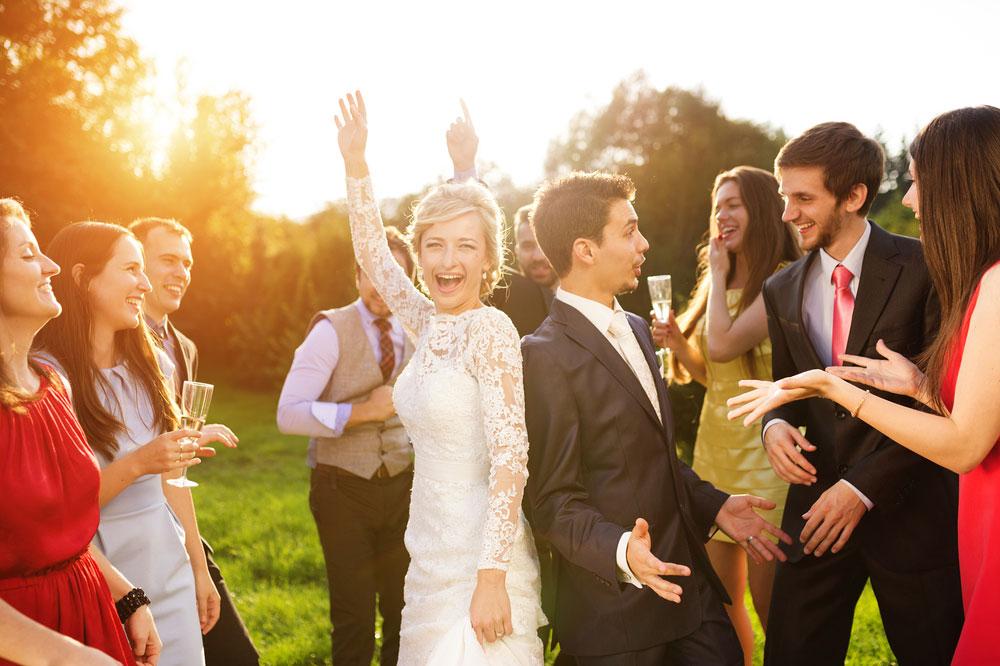شما فقط با یک شخص ازدواج نمیکنید، بلکه با شیوهی زندگی آنها نیز ازدواج میکنید