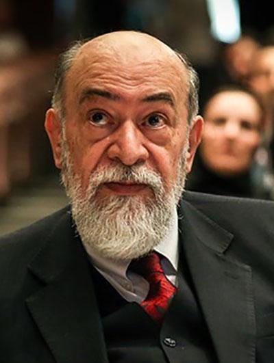 عباس سحاب