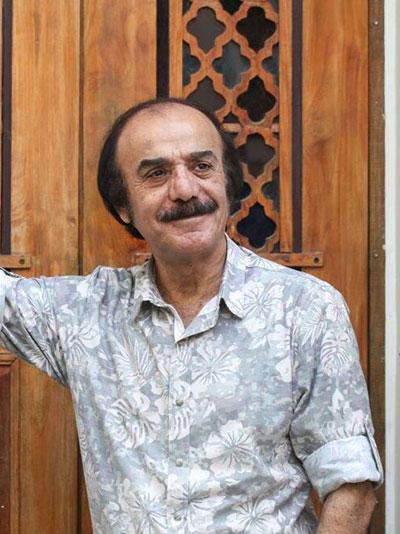 احمد آرام